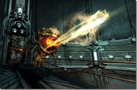 Doom 3 Bfg Pc Console Commands Codes Konsolenbefehle Und Codes