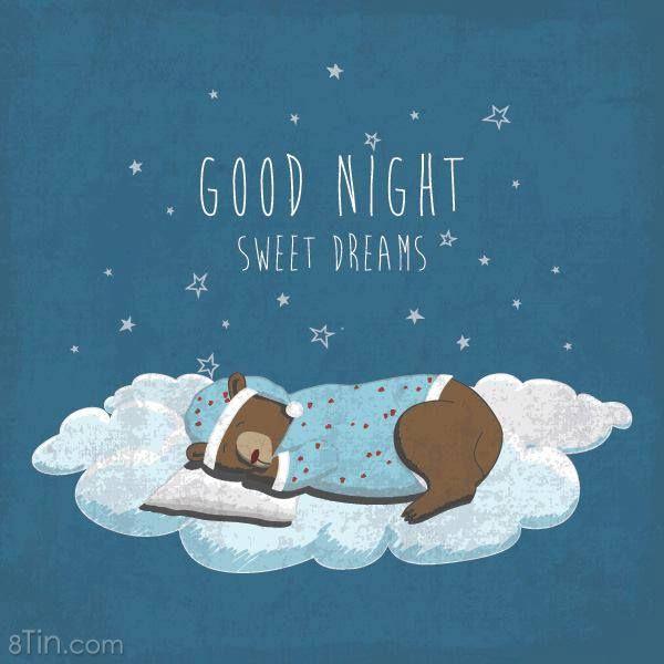 Chúc cả nhà ngủ ngon... Mai là chủ nhật rồi.. Thư giãn thôi