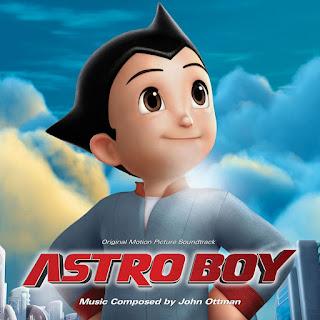 Cậu Bé Siêu Người Máy Astro