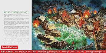 Lịch Bloc Trung Màu
