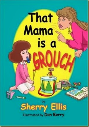That Mama is a Grouch cover
