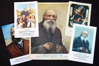 Bartolo Longo: tư tế của quỷ, nhưng hoán cải và đã làm thánh! Không bao giờ là quá trễ cho một cuộc trở về...
