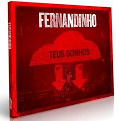 gratis novo cd fernandinho teus sonhos