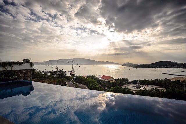 Bán biệt thự biển Nha Trang chính chủ 4