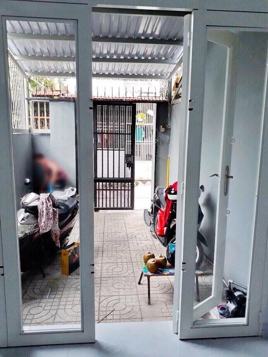 Chính chủ cần bán gấp nhà cấp 4 hẻm 1205 Huỳnh Tấn Phát, Phường Phú Thuận, Quận 7 002