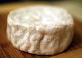 Mini Goat Camembert