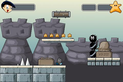DynamoKid Touch Free - screenshot