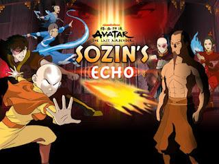 Avatar The Last Airbender -Tiết Khí Sư Cuối Cùng