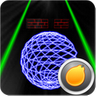 Free Running 3D - Glow Ball icon