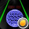 Free Running 3D - Glow Ball icon
