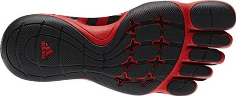 Red Bottom Athletic Shoes