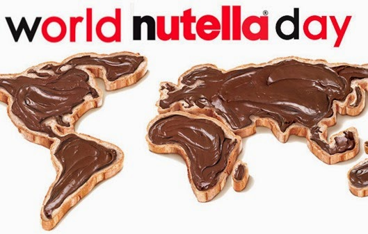world_nutella day