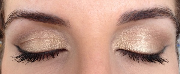Ombretti mono Astra My Eyeshadow n. 12 Aurum e n. 15 Brunneae make-up