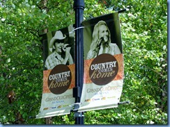 9072 Nashville, Tennessee - Grand Ole Opry