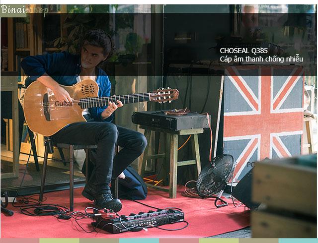 Choseal Q385