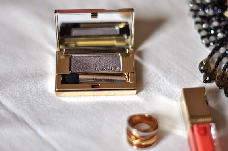 clarins-opalescence-collection-fashion-blogger-makeup-2014