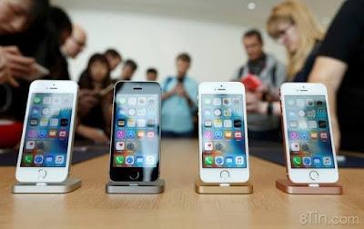Apple lại nhận tin xấu từ thị trường iPhone tại Mỹ và Trung Quốc