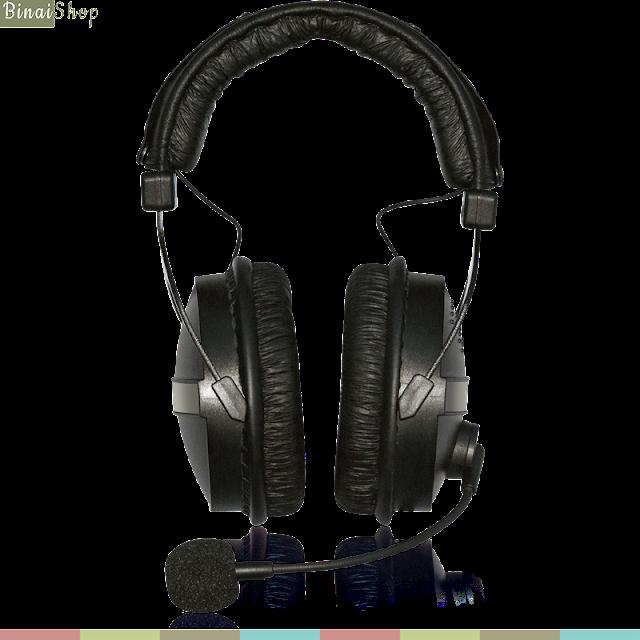 Behringer HLC660U - Tai Nghe Chụp Tai Stereo