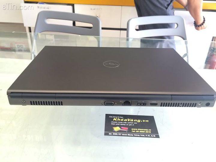 Máy Trạm Dell Precision M4600 = 11.600.000 vnd