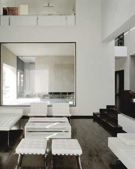 muebles-de-diseño-blancos-sillas