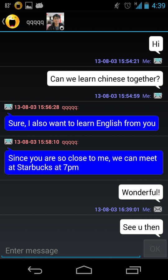 Learn to Speak Chinese - screenshot
