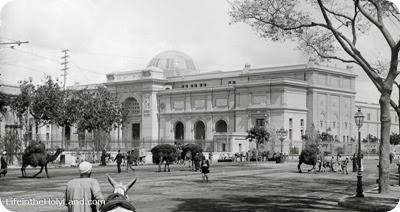 Cairo Museum, exterior, mat01484