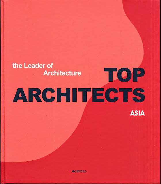architecture ebook top architects asia