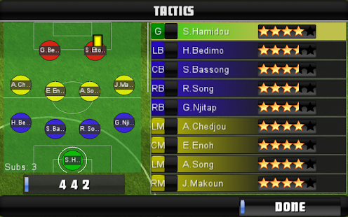 Super Soccer Champs - SALE Screenshot 22