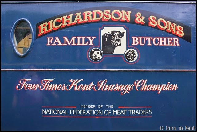 Richardson & Sons family butcher
