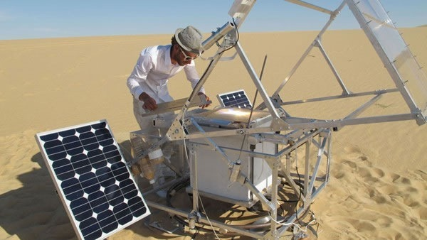 solarprinter