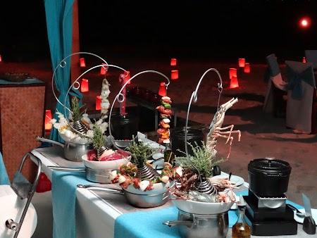 33. Cina la Hotel Constance Belle Mare Plage - Mauritius.JPG