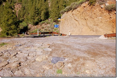 7427 La Goleta-La Candelilla(Camino Ayacata)