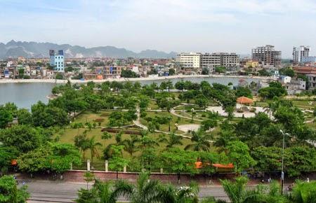 Bất động sản Hà Nam đang chuyển mình