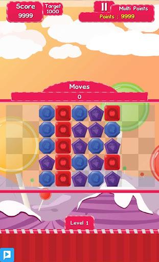 解謎必備APP下載 Candy Pop Epic 好玩app不花錢 綠色工廠好玩App