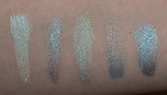 color tattoo summer 2013 swatches