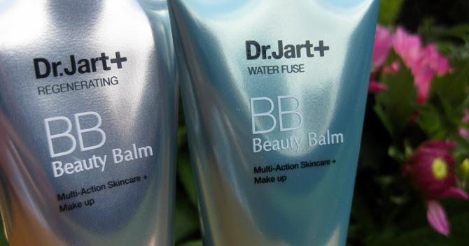 Dr Jart Bb Cream Regenerating Amp Water Fuse Review