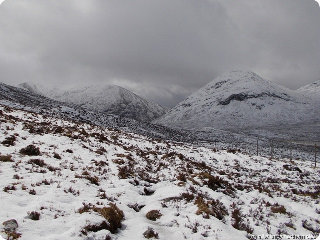 springtime near glen garry