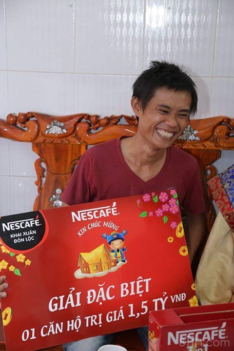 LENG KENG LENG KENGG Chủ nhân của căn hộ trị giá 15