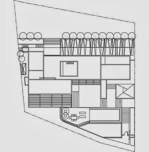 plano-3-Casa-CG-de-GLR-arquitectos