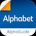 AlphaGuide icon