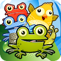 カエルのゲーム(The Froggies Game) icon