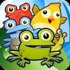 The Froggies Game icon