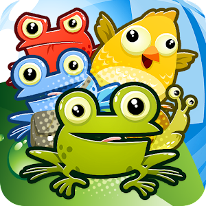 The Froggies Game for PC and MAC