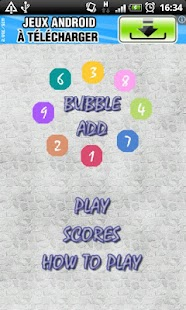 Bubble Add - screenshot thumbnail