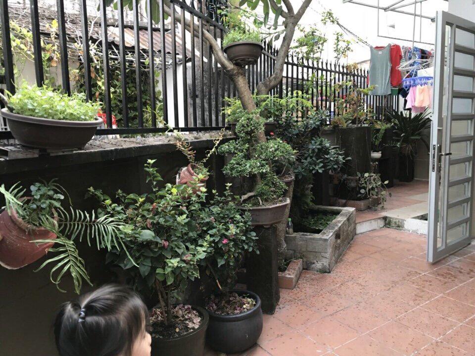 Biệt Thự Mini Đường Thống Nhất Quận Gò Vấp 07