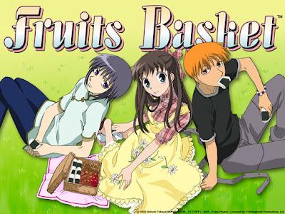 Hóa Giải Lời Nguyền  Fruits Basket