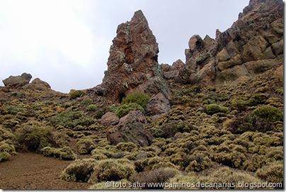 045 Cañadas del Teide