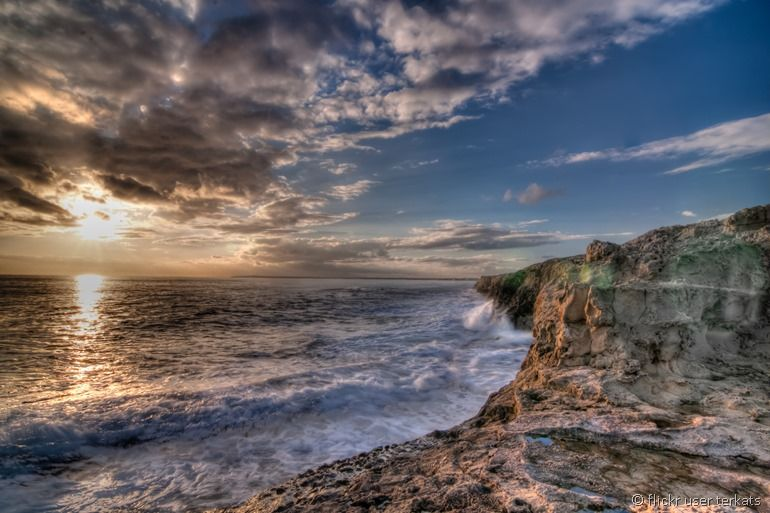 Cape Grecko - Cyprus from flickr user terykats