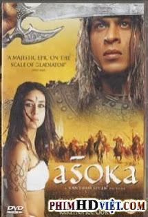 Truyền Thuyết Asoka - Asoka AKA Ashoka the Great