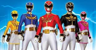Tensou Sentai Goseiger: Epic on the Movie